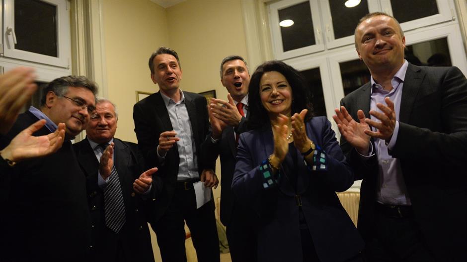 Izbori 2016: DSS i Dveri ulaze u Skupštinu Srbije