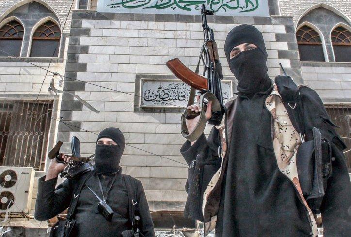 Islamska država izgubila Faludžu