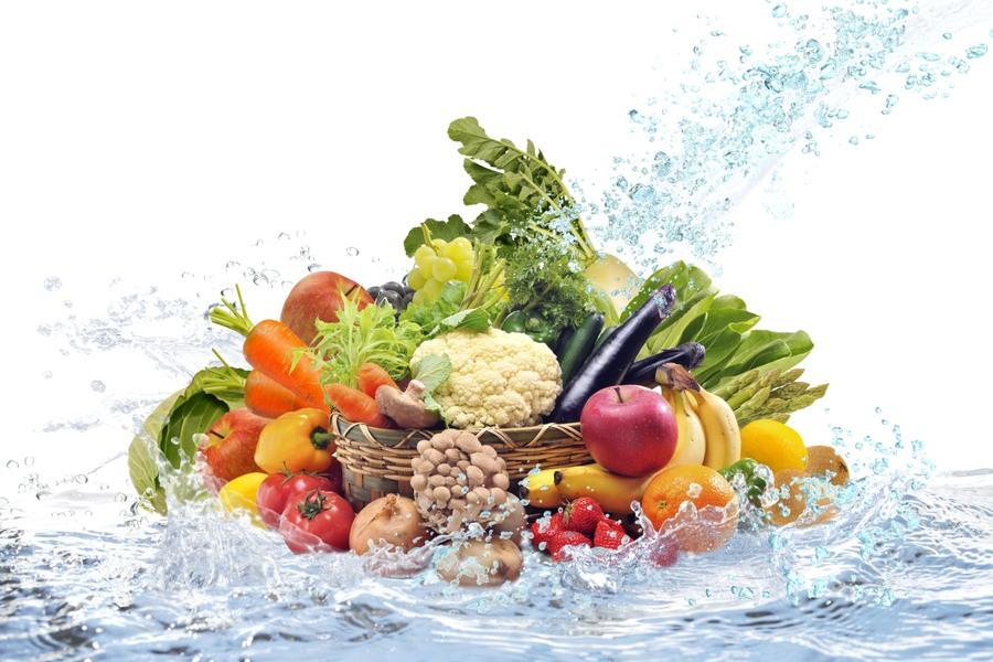 Kako da očistimo voće i povrće od pesticida?