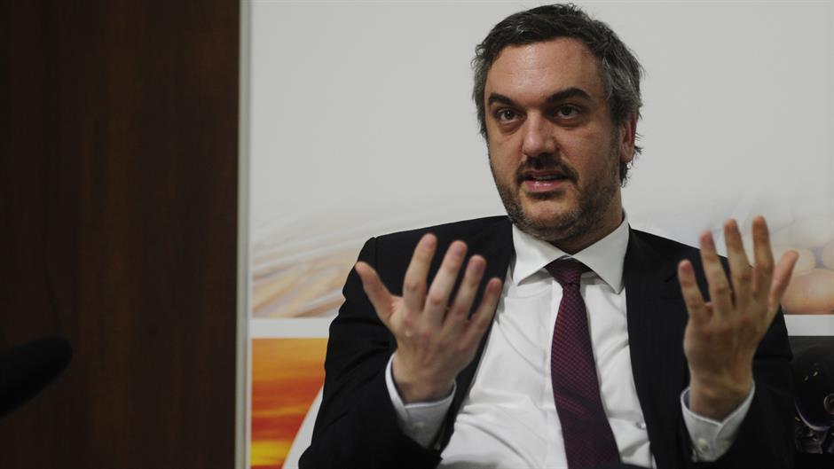 Mirko Čadež: Otvaranje poglavlja 23 izuzetno važno za privredu Srbije