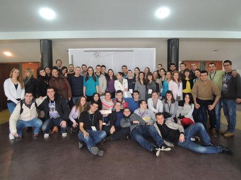 Iženjerski događaj godine u Beogradu:srpski studenti ušli u finale EBEC takmičenja
