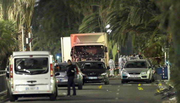 Islamska država preuzela odgovornost za napad u Nici