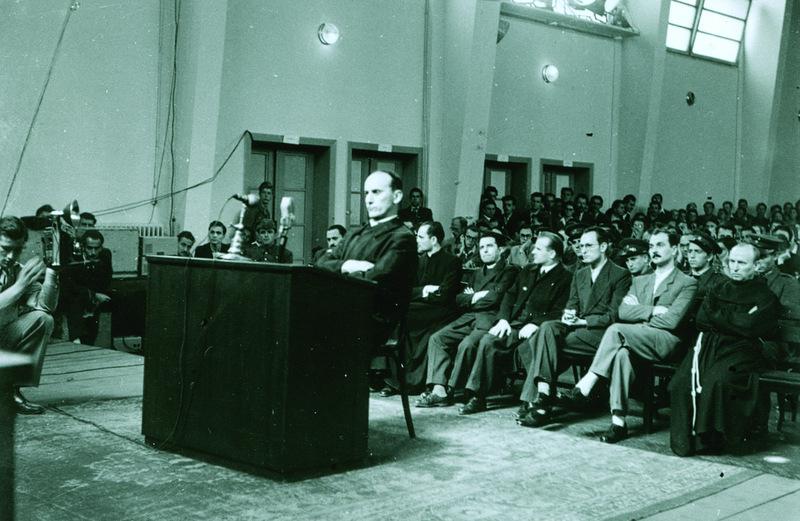Županijski sud Zagreba poništio presudu Stepincu od 1946. godine