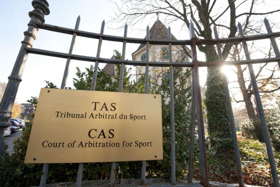 Sportski arbitražni sud (CAS) odlučio:olimpijada bez Rusa