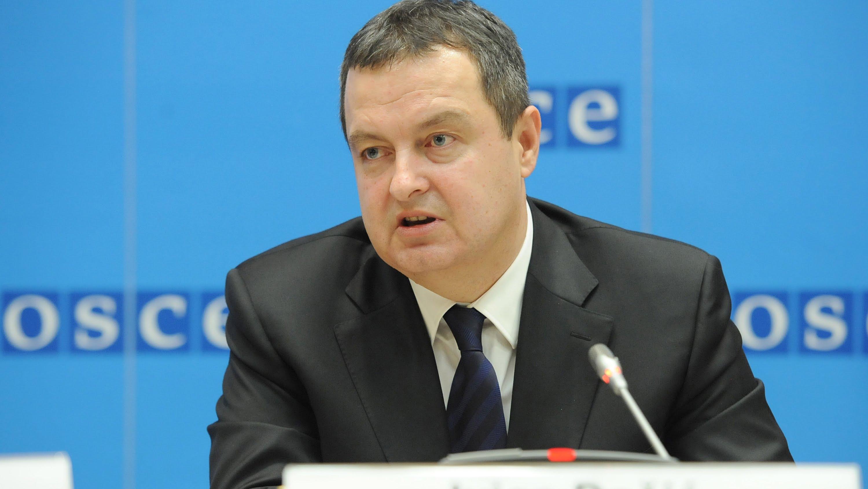 Ivica Dačić: Krajnje je vreme da se Hrvatska vlada urazumi
