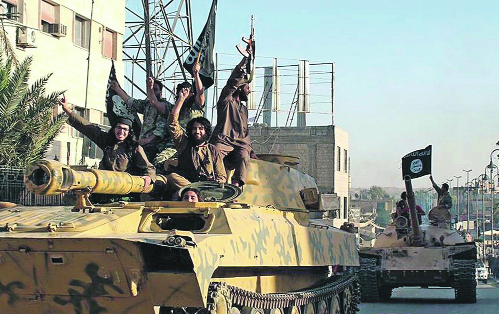 Mišljenje stručnjaka:Napadi na Evropu inspiriše ISIS