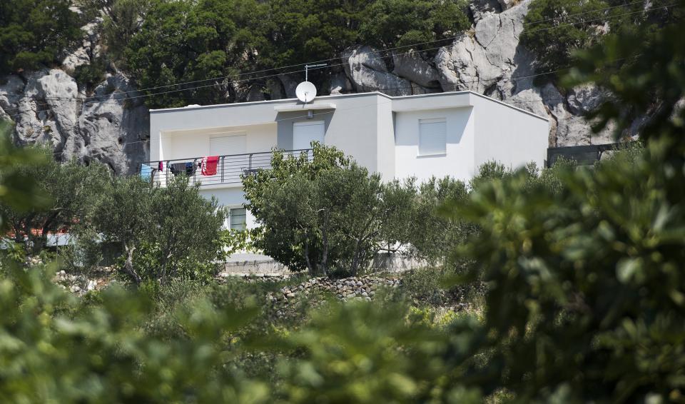 Hrvatska: uhapšen Turčin – terorista sa Interpolove poternice