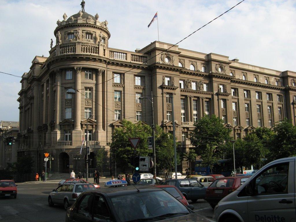 Srbija uručiča protestnu notu Hrvatskoj zbog rehabilitacije Stepinca