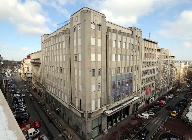 Ministar Tasovac traži objašnjenje:da li je direktorka Mirjana Menković organizovala svadbu u Etnografskom muzeju?