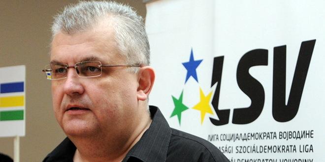 Nenad Čanak: Otvaranje ruske baze u Nišu ugrozilo bi evropski put Srbije