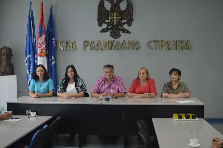 Milovan Bojić: Promeniti zakone koji regulišu zdravstvenu politiku Republike Srbije!