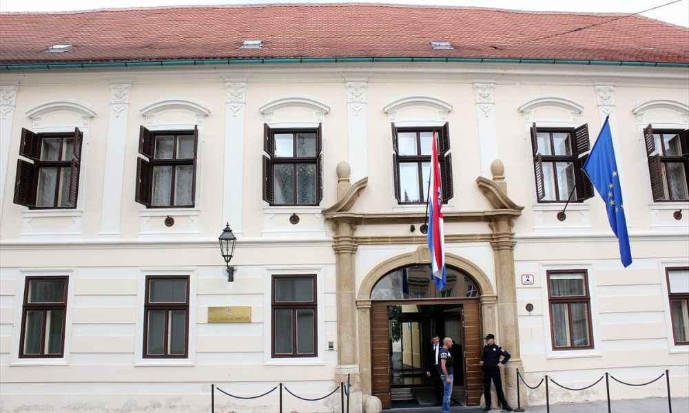 Hrvatska formirala komisiju za praćenje sprovođenje prelaznih mera Srbije