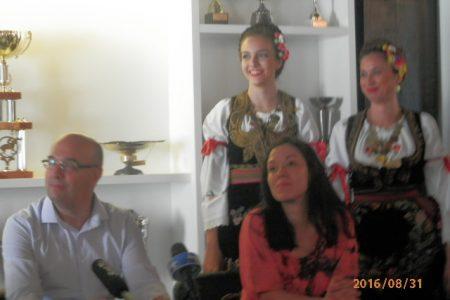 Ljubićevske igre velika turistička šansa: Bane Spasović