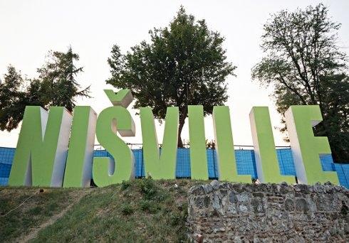 Niš: Počinje džez festival Nišvil