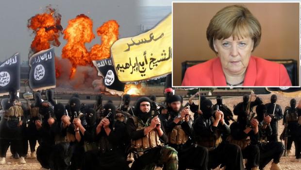 Anketa nemačke televizije ARD: Merkelovoj pada popularnost