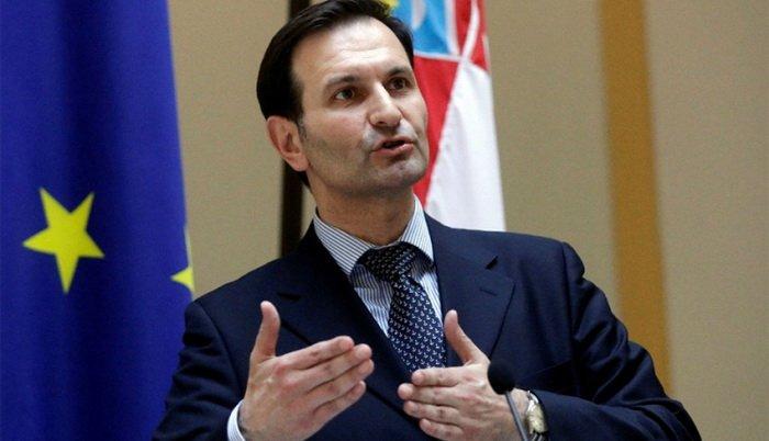Međukomšijska polemika: I Srbi su podigli spomenik – Gavrilu Principu