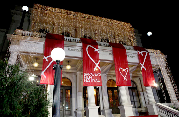 Sarajevo: počinje 22. Sarajevo Film Festival