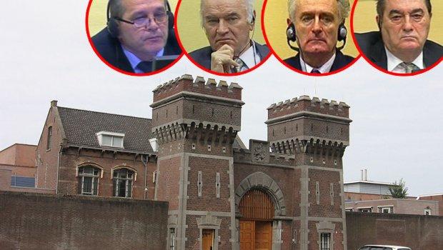 Šešelj traži da se Skupština više brine o zatočenicima u Hagu