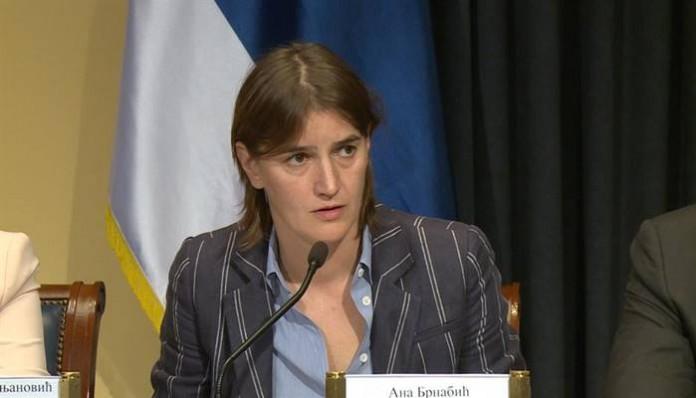 Sastanak Ane Brnabić sa gradonačelnicima: podrška izmenama Zakona o lokalnoj samoupravi