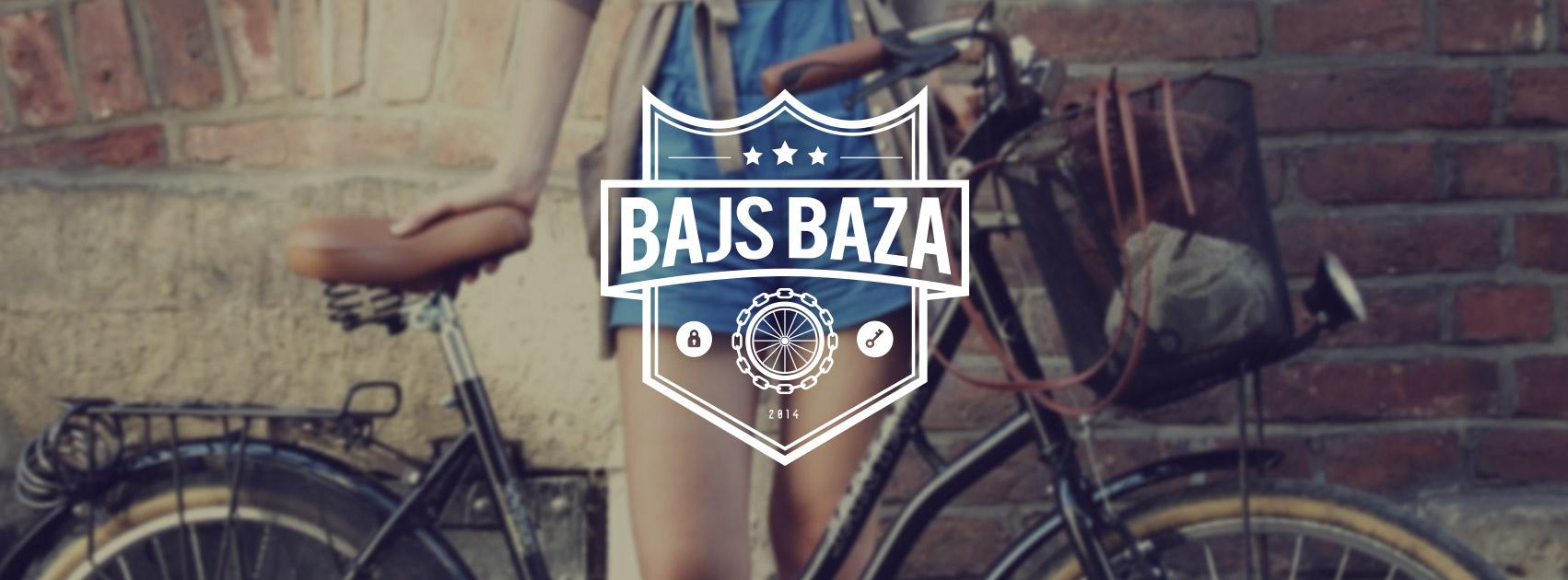 Bajs Baza čuva vaše bicikle