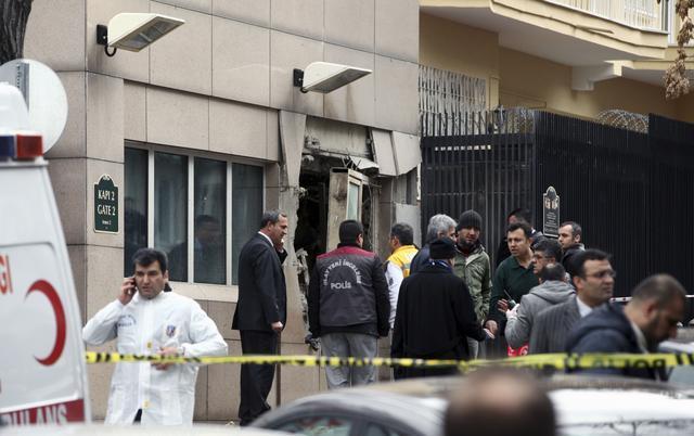 Turska: u gradu Vanu eksplodirao automobil bomba