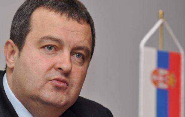 Prva konferencija za medije Ivice Dačića na obnovljenoj funkciji: Srbija između podrške i pritisaka