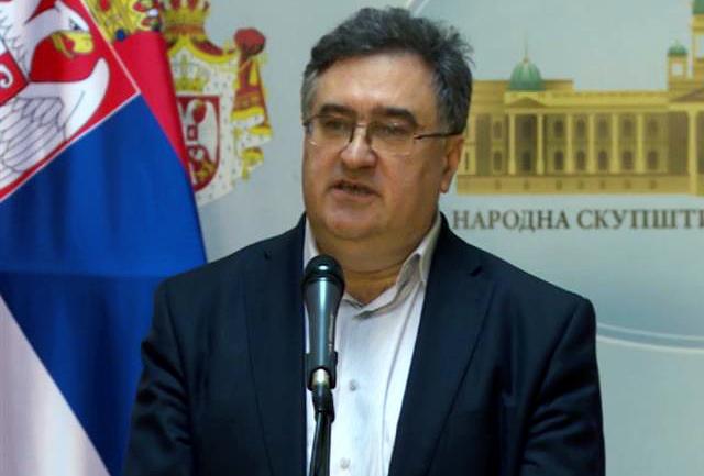 Đorđe Vukadinović iz DSS: Vučić asocira na Kaligulu i Nerona!
