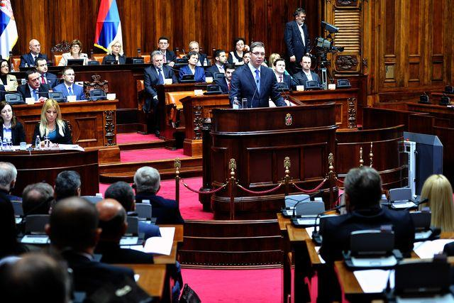 Ekspoze Premijera: Prestali smo sa besmislenim sukobima