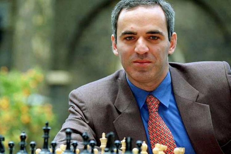 Gari Kasparov:Vladimir Putin je neprijatelj civilizovanog sveta