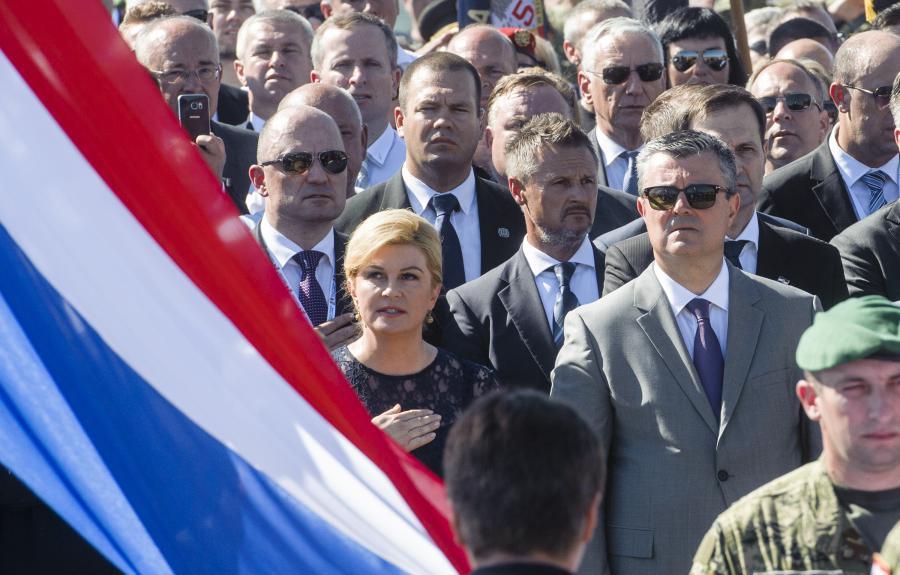 Dačič o izjavi Kolinde Grabar-Kitarović