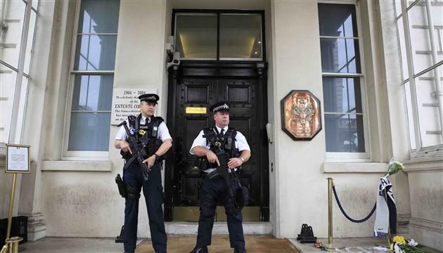 Zaštita od terorizma – London uvodi naoružane policajce