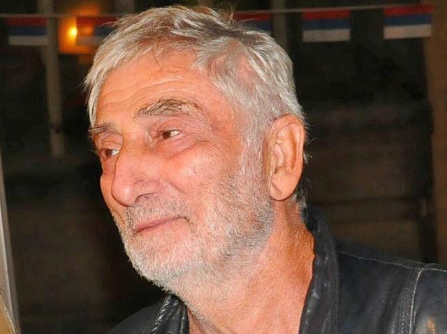 Umro slikar Ljuba Popović