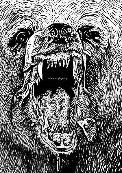 Ulična galerija od 12. avgusta: Medvedi, ovog puta u jeku leta!