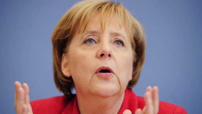 Angela Merkel priznala greške u pogledu izbegličke krize