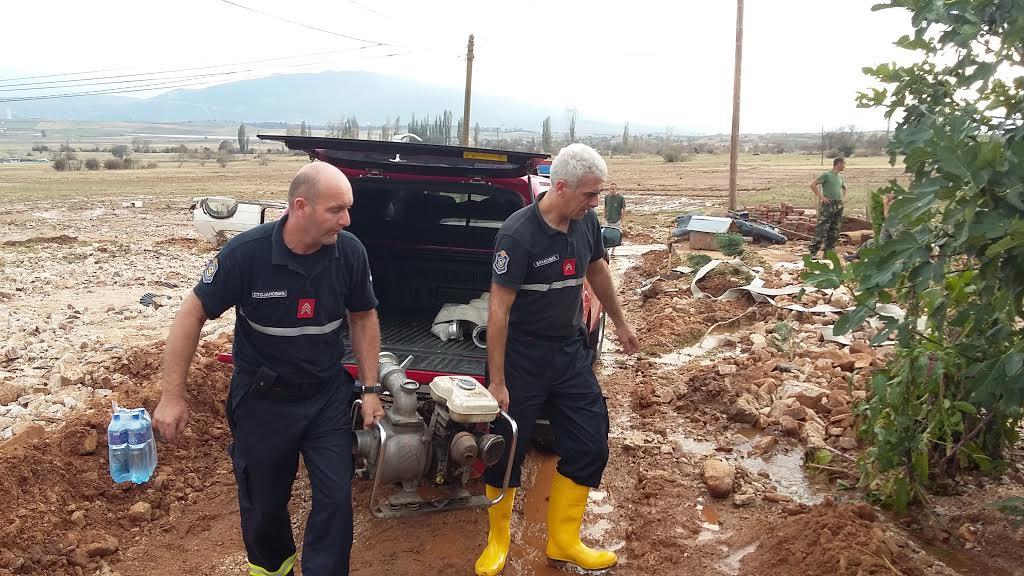 Makedonija: Stigla pomoć iz Srbije