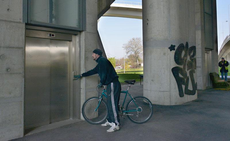 Biciklisti pitaju: zašto ne rade biciklistički liftovi?