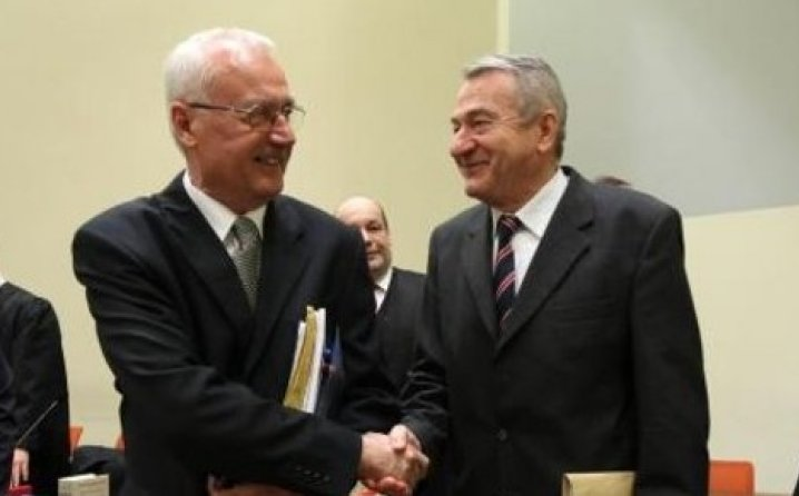 Minhen: udbaši Perković i Mustač osuđeni na doživotni zatvor