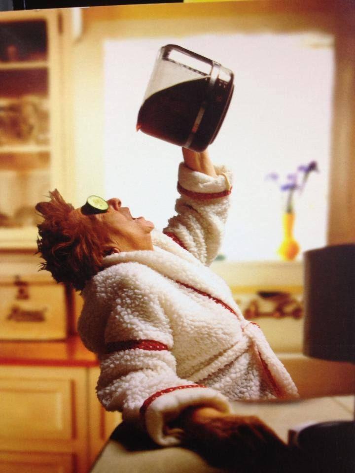 Kafa na prazan stomak: da ili ne?