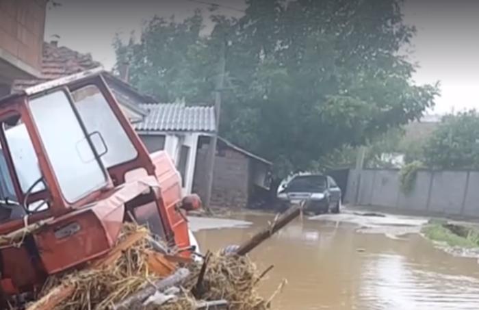 poplava sk