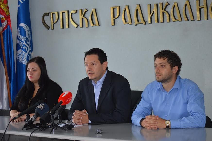 Šarović: Radio-televizija Srbije obmanjuje javnost u službi režima!
