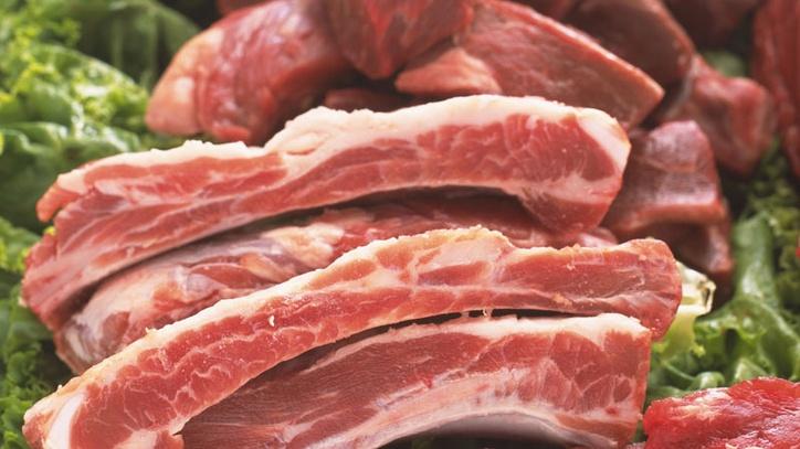 NBS:Kako su se kretale cene mesa u poslednjih 10 godina