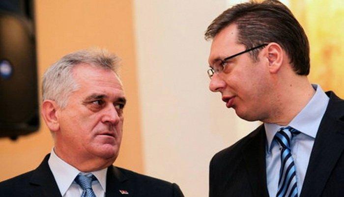 Nikolić pozvao Vučića na hitan sastanak
