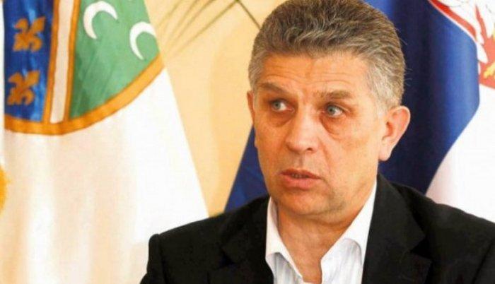 Ugljanin traži da Zvezda više ne igra u Novom Pazaru