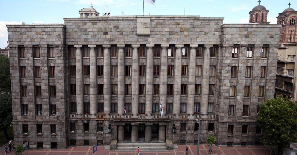 Ustavni sud prihvatio inicijativu DJB za ocenu Vučićeve zloupotrebe vlasti