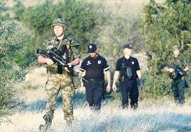 Bujanovac: Vojska i policija sprečile krijumčarenje 21 migranta