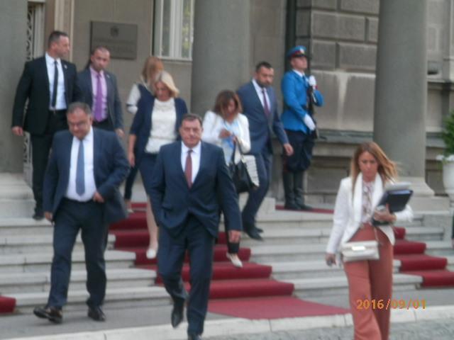 Posle sastanka rukovodstva Srbije i RS: Referenduma (ne) će biti!