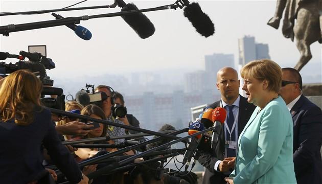 Danas samit EU u Bratislavi