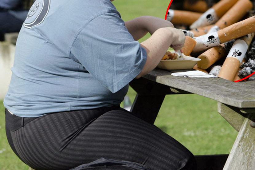 Odluka britanske zdravstvene organizacije NHS – ne operiše debele i pušače