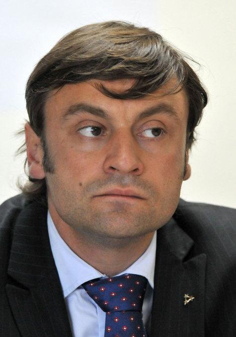 LSV: Milenko Jovanov od protivnika EU postao – borac za EU