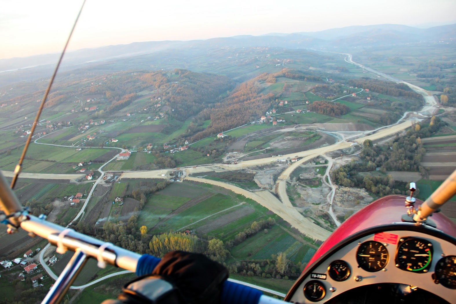 Odgovor na kritiku: Saopštenje Koridora Srbije o izgradnji deonice Ljig – Preljina